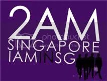 2AM SINGAPORE