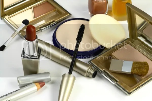 Purchasing Beauty Products Online