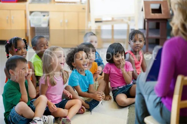 4 Tips To Keep Your Children Healthy At Childcare