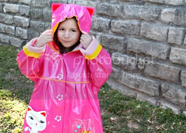 Keep Your Child Dry In The Rainy Weather With A Hatley Raincoat