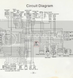 bullet cluster diagram all about repair and wiring collections bullet cluster diagram zhejiang atv wire diagram [ 1024 x 768 Pixel ]