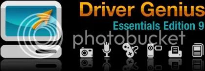 Bản quyền Driver Genius 9 miễn phí