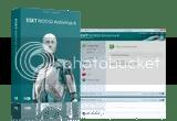 Bản quyền ESET NOD32 Antivirus miễn phí 3 tháng