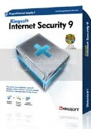 Kingsoft Internet Security 9 Plus miễn phí 90 ngày