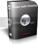 Virtual Audio Streaming với key code bản quyền