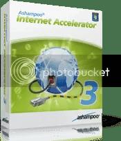 Download Ashampoo Internet Accelerator 3 với key bản quyền miễn phí