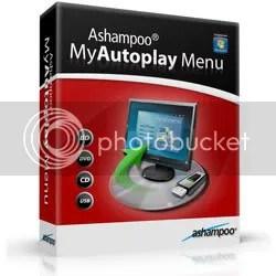 Bản quyền Ashampoo MyAutoPlay Menu miễn phí