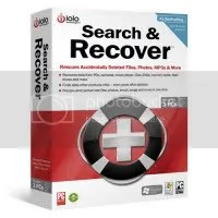 iolo Search and Recover 5: Key bản quyền miễn phí 6 tháng