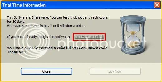 Key code bản quyền Ocster Backup Pro 6