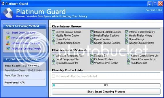 Platinum Guard 4 với key bản quyền miễn phí