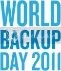 Ngày Thế giới sao lưu dự phòng (World Backup Day) 31/03/2011