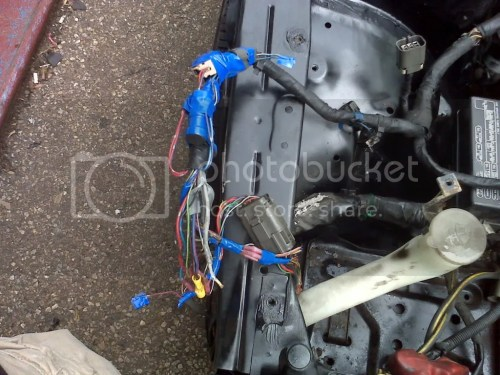small resolution of ca18det wiring harness question nissan forum nissan forums data ca18det wiring help nissan forum nissan forums