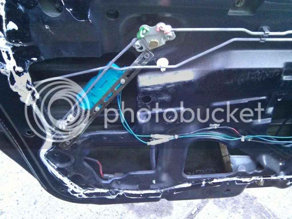 Door Lock Actuator Wire Diagram Nissan Murano Forum
