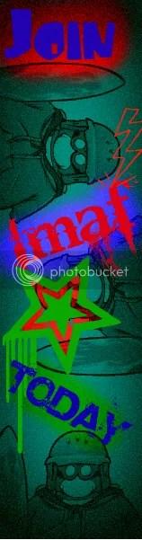 imaf banner