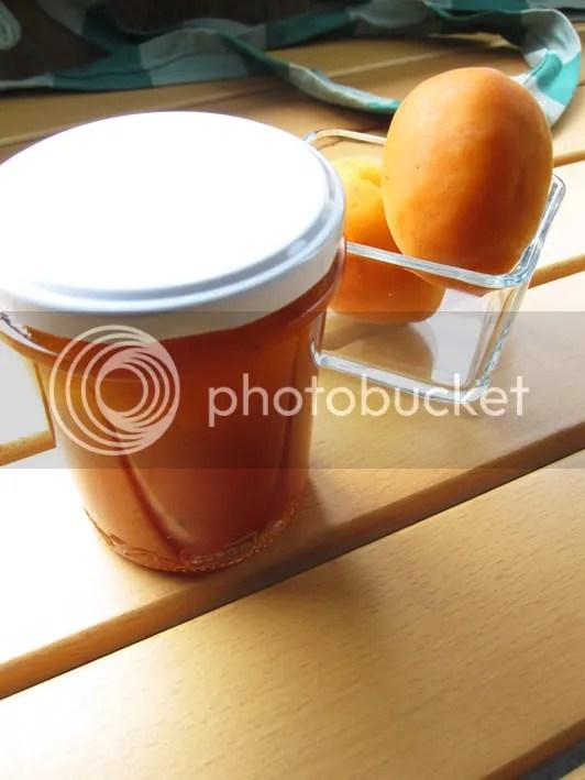 marmellata di albicocche senza fruttapec