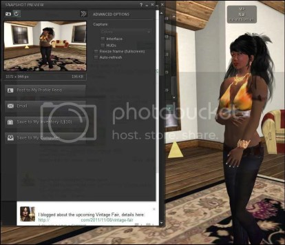 Second Life Viewer