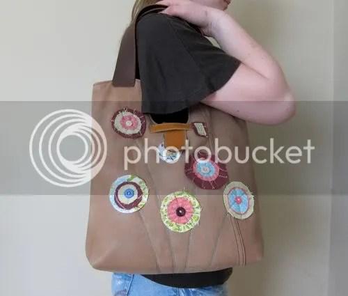 waterstone lori plyler recycled handbags & jewelry