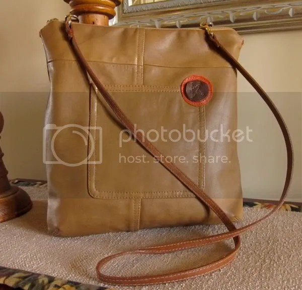 waterstone recycled leather handbags and accessories