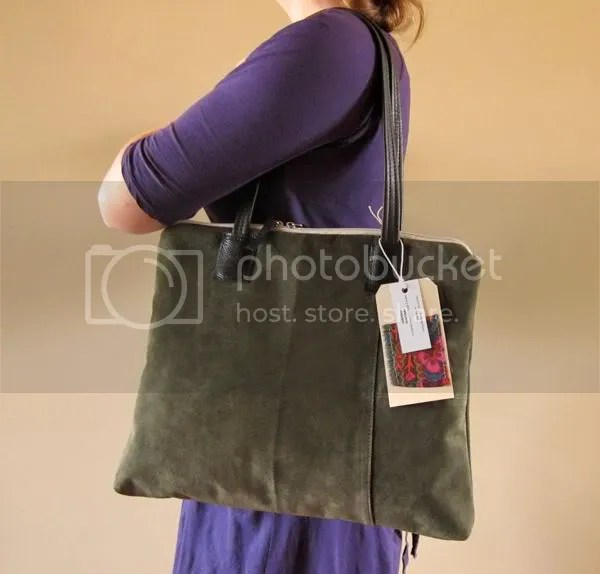 waterstone recycled leather handbags and accessories by lori plyler