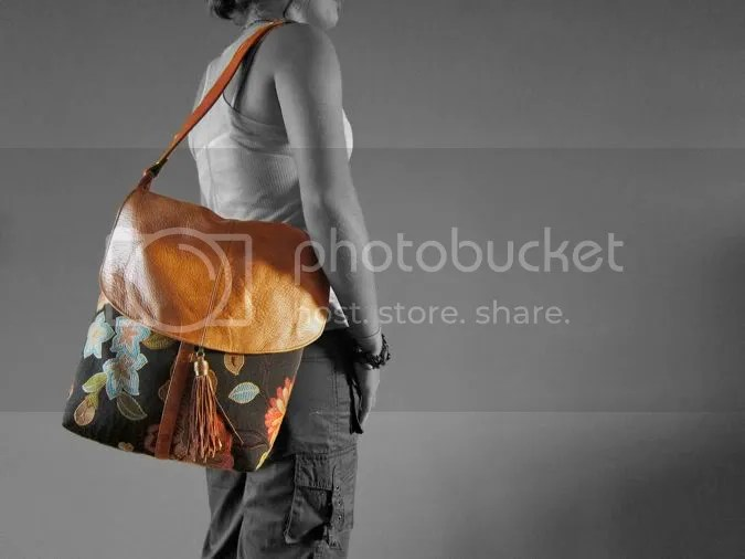studio waterstone recycled leather handbags