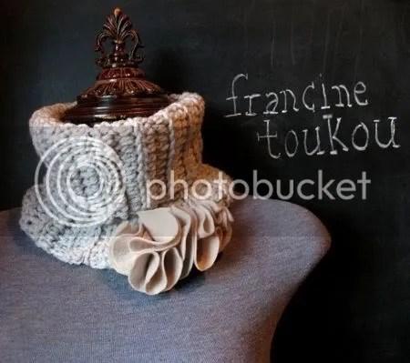 studio waterstone francine toukou