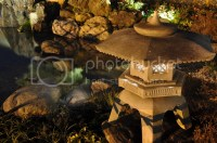 Day two, Japanese Garden at night | Photography Forum