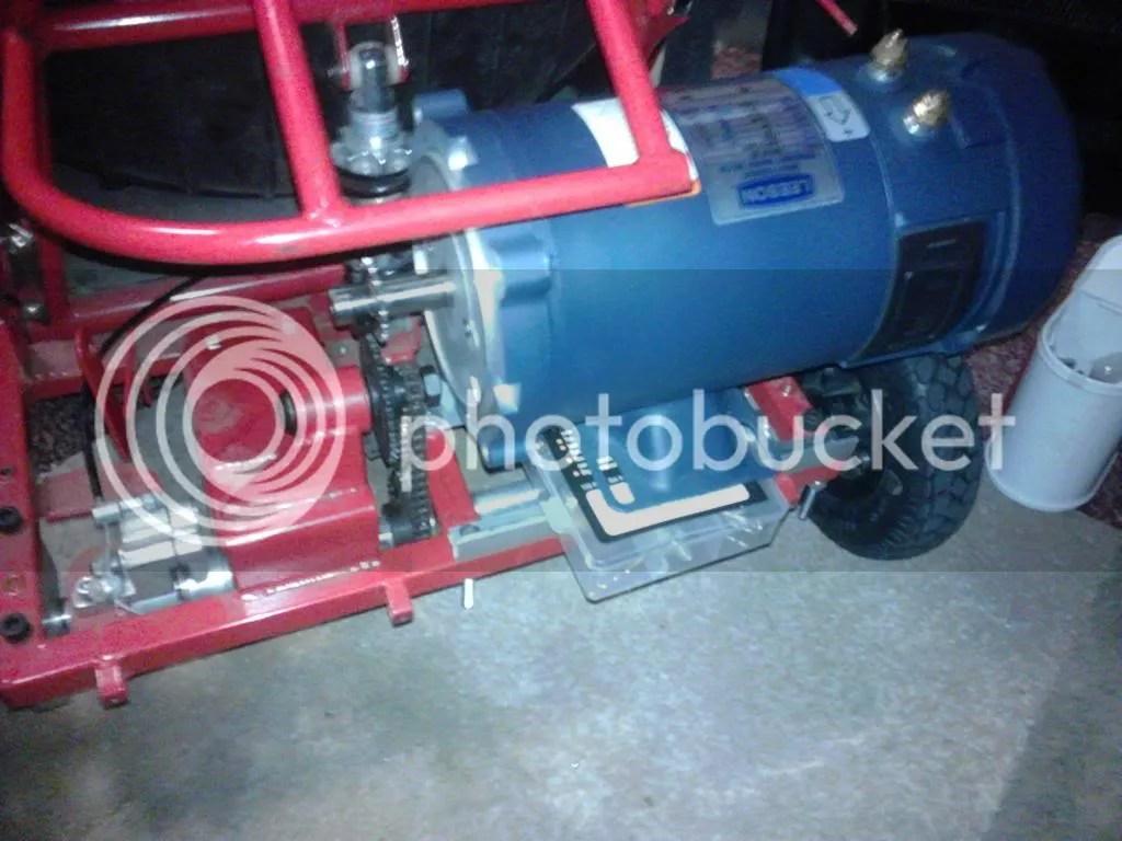 razor dune buggy wiring diagram 2000 gmc sonoma stereo for 36v 500w motor upgrade