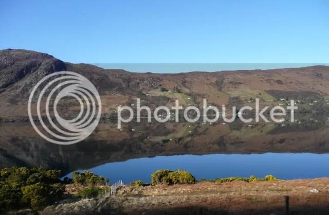 Loch Broom Reflections