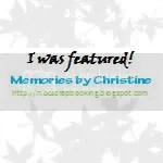 Memories by Christine