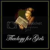 Theology For Girls