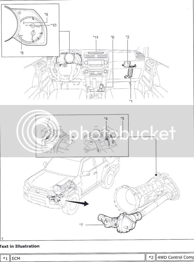 2010 ta 4x4 wiring diagram