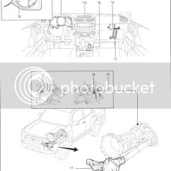 Toyota Fj40 Wiring Diagram Nissan Sentra 2001 Audio 2014 Fj Cruiser Database Mods Atrac Locking Rear Dif In Other Than 4l 4runner Land