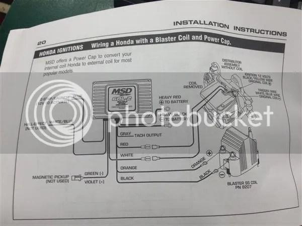 Tach Wiring Diagram Additionally Msd 6al Ignition Box Wiring Diagram