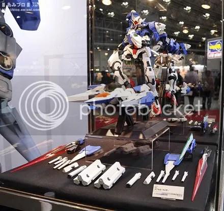 PG 00 Gundam Raiser