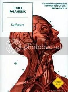 Soffocare - Chuck Palahniuk
