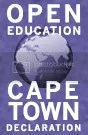 Open Education - Cape Town Declaration