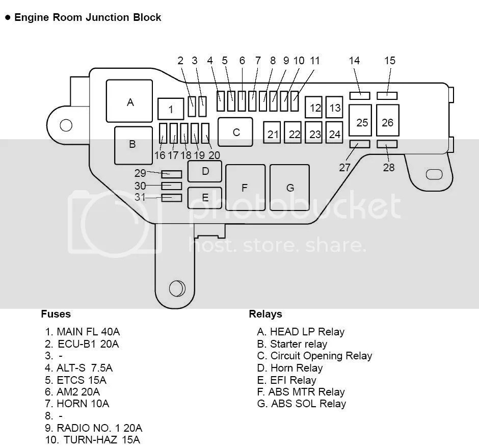 2007 Lexus Is350 Fuse Box. Lexus. Auto Fuse Box Diagram