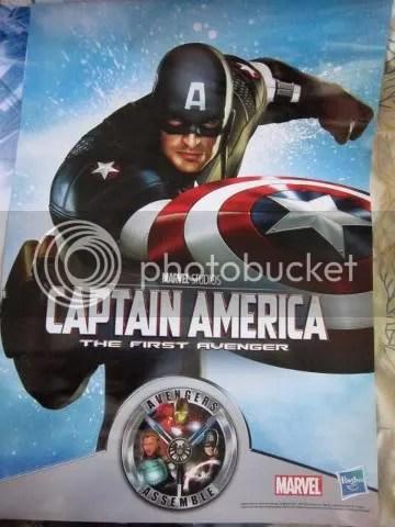 Marvel Legends BAF Universe Avengers movie Captain America Thor Hulk Hawkeye Black Widow Iron Man Wolverine X-men Daken Dark Loki SHIELD Arnim Zola comics