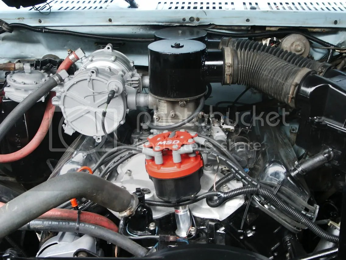 hight resolution of  bone yard and find the valvecover bolt style buy the plastic clips for them from ford and use a custom wire set so i can get them the length i want