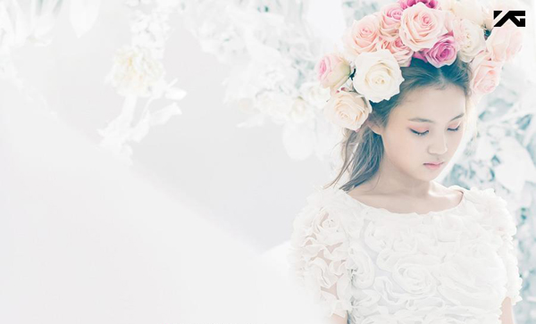 Lee Hi - Rose