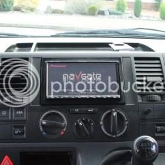 Vw Transporter T5 Stereo Wiring Diagram Sony Cdx Gt25 Pioneer Radio Dvd Ipod Satnav Bluetooth Unit T4 Forum