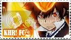 tsuna stamp