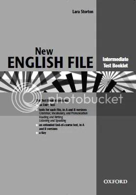 Trọn bộ Oxford New English File (mediafire)