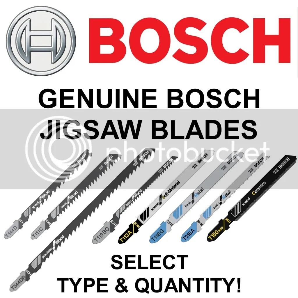 Bosch Vs Festool Jigsaw