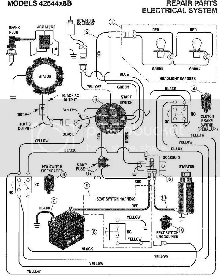 Need help understanding my wiring diagram