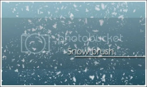 jdGONEMAD.net - Christmas Brushes