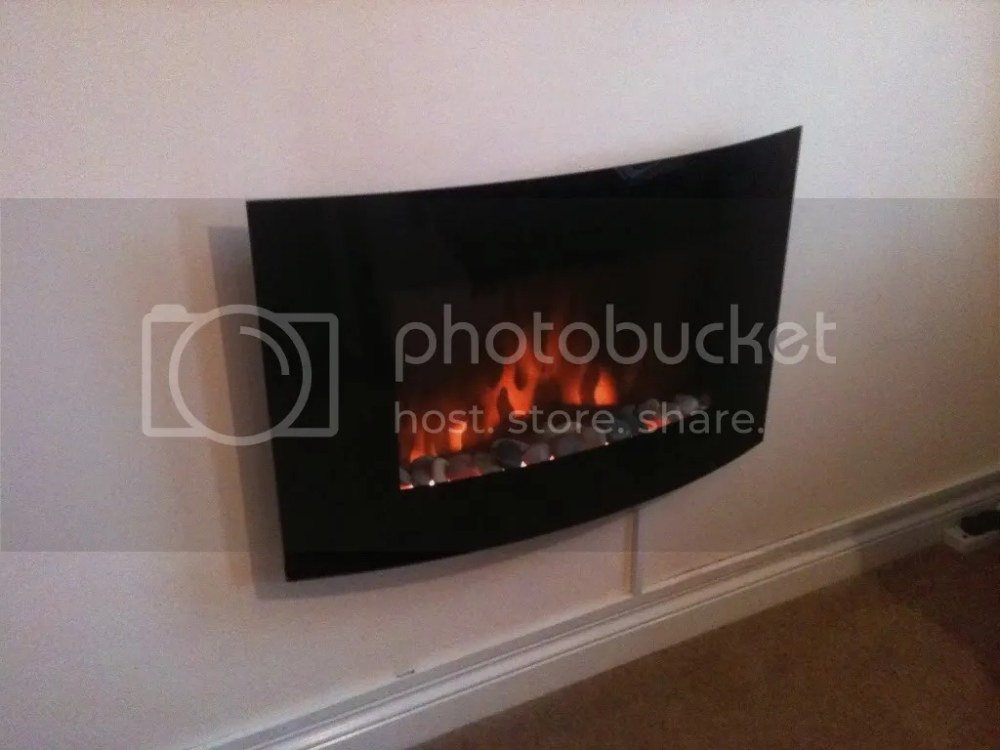 medium resolution of about us the electric fire store installing wall mounted electric fires wall fire features