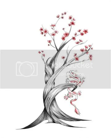 Movies, cherry blossom tree Pictures, Images and Photos .