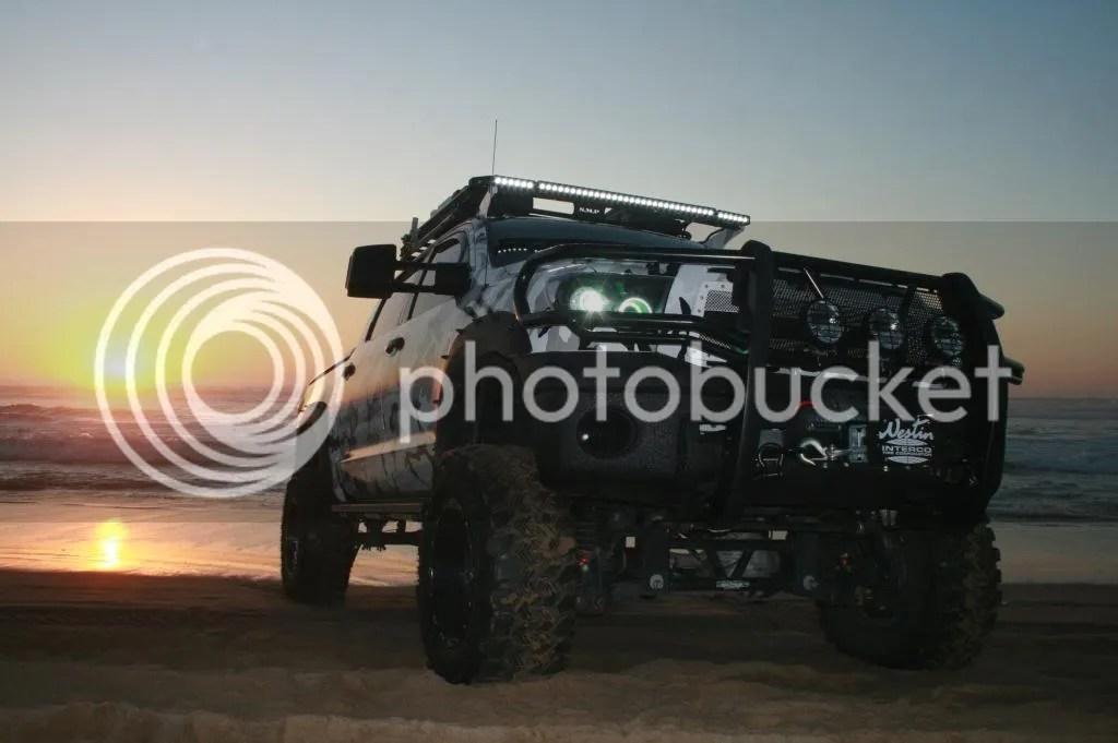 Want To Sell 2011 Toyota Tundra SEMA SHOW TRUCK