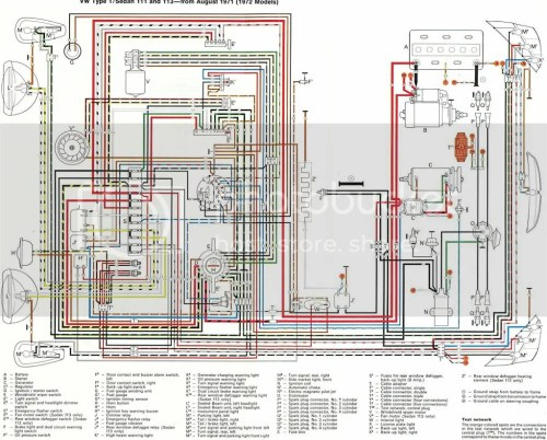 small resolution of 1972 vw super beetle wiring diagram schematic diagrams rh ogmconsulting co 1972 vw beetle fuse box